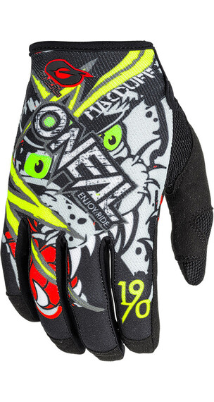 ONeal Mayhem Gloves MATT MCDUFF SIGNATURE multi